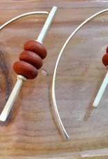 Renata Wulfinghoff Renata Wulfinghoff boucles d'oreilles