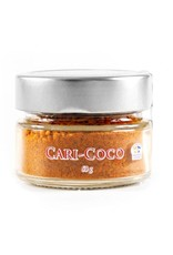 Méchant Mix Méchant Mix Cari-Coco  63g