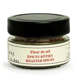Épices de Cru Épices de cru - Fleur de sel  épices rôties