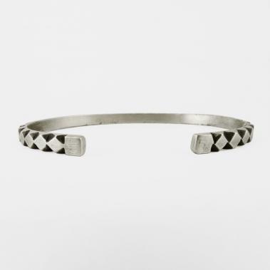 Jane Diaz Jane Diaz Bracelet motif diamants