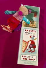 Moulin Roty Moulin Roty Souris dent de lait