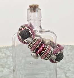 Ayala Bar Bracelet Strawberry Fields Oboe