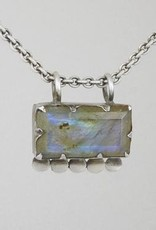 Jane Diaz Jane Diaz Labradorite Necklace