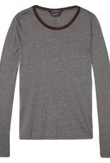 Maison Scotch Maison Scotch T-shirts à manches longues avec lurex