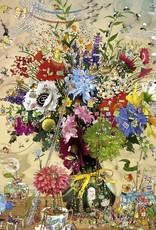 Heye Casse-tête Flower's life - Degano