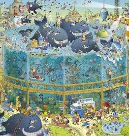 Casse-tête Ocean Habitat - Degano
