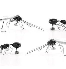 Kikkerland Kikkerland Insect magnets (set of 4)