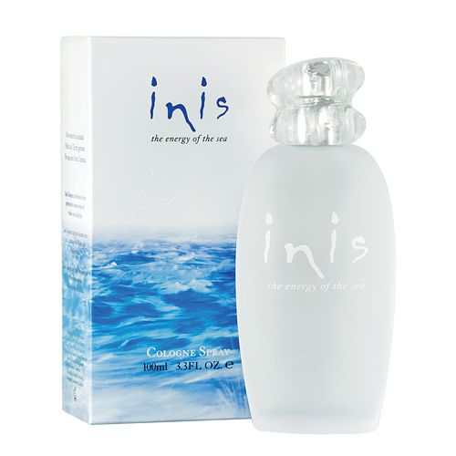 Inis Inis - Cologne spray 50 ml