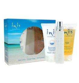 Inis Inis - Trio gift set