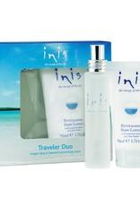 Inis Inis Traveller duo beach box