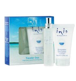Inis Inis - Duo du voyageur