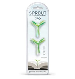 Fred Fred Sprout Bookmarks (x6)