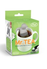 Fred Fred Mr tea - Infuseur