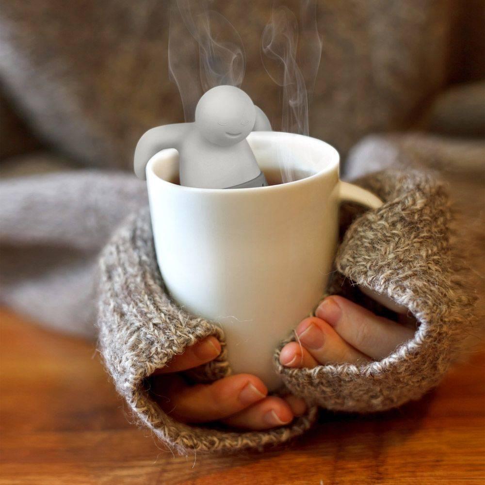 Fred Mr tea - Infuseur