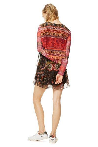 Desigual Desigual Dress Carol
