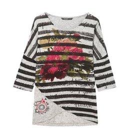 Desigual T-shirt Magdalena