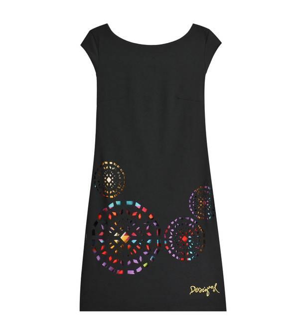 Desigual Desigual Dress Olimpic
