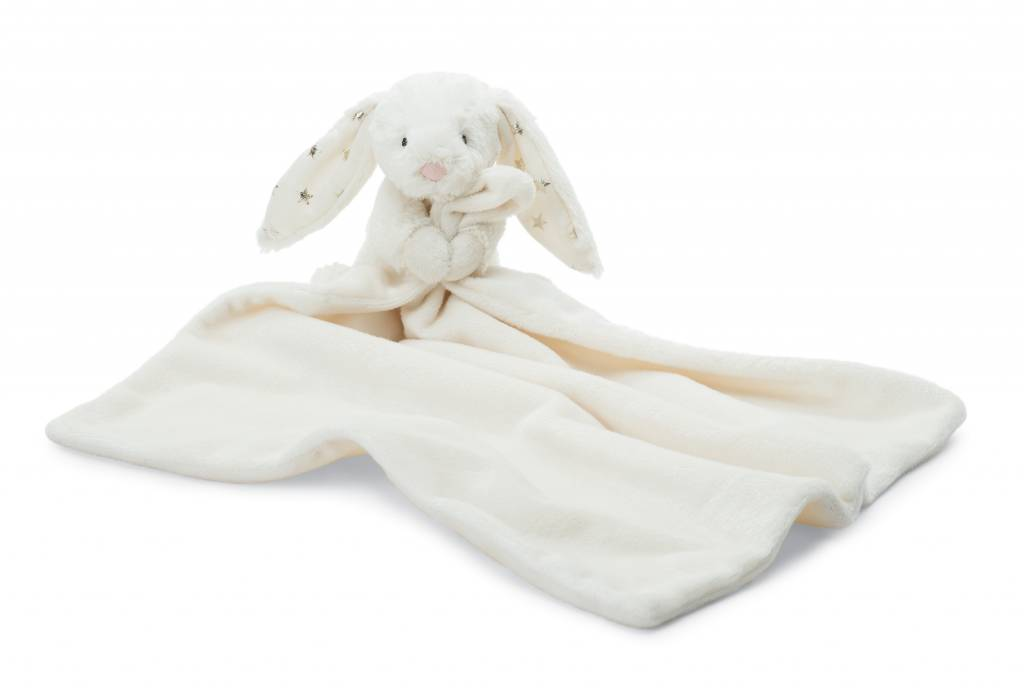 Jellycat JellyCat Twinkle bunny soother
