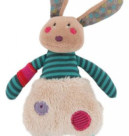 Moulin Roty Rabbit soft toy