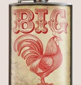 Flask - Big Cock