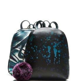 Desigual Desigual Reversible Backpack Madeira Split