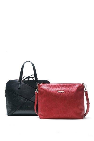 Desigual Desigual Split Bag Hamar Cougar