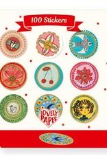 Djeco Djeco Stickers Aurelia