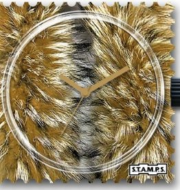 S.T.A.M.P.S. S.T.A.M.P.S. Watch False coon