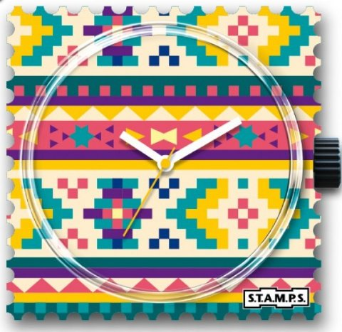 S.T.A.M.P.S. Stamps Watch Friendship