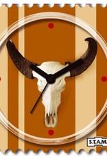 S.T.A.M.P.S. Stamps Montre Santa Fe