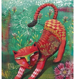 Correspondances Notebook Red Cat
