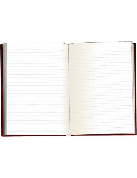 Correspondances Izou Notebook Cahier Red Cat