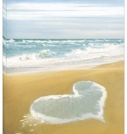 Correspondances Notebook La Plage