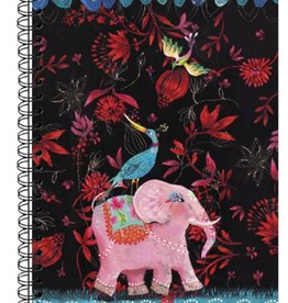 Correspondances Notebook Blue Bird