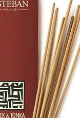 Esteban Esteban Teck & tonka - Bamboo sticks