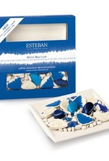 Esteban Esteban Coffret de céramiques parfumées - Note Marine