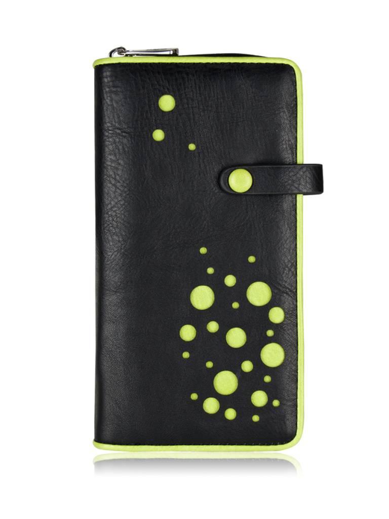 Espe Espe Bubbly Clutch Wallet