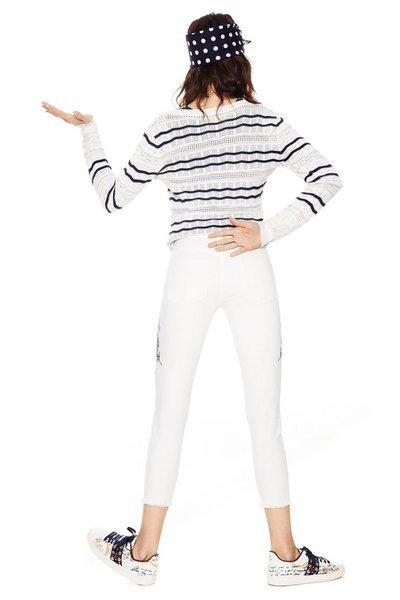 Desigual Desigual Pantalons Evens