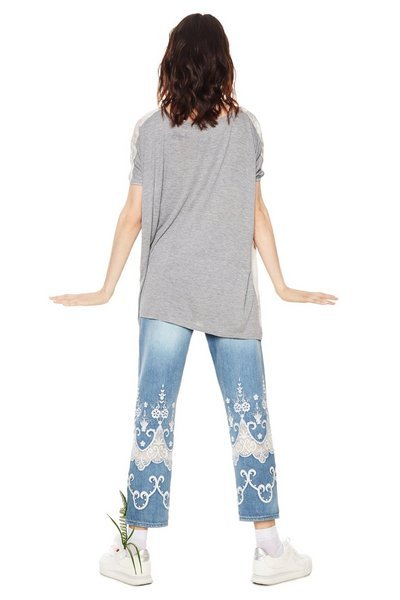 Desigual Desigual T-Shirt Clarette