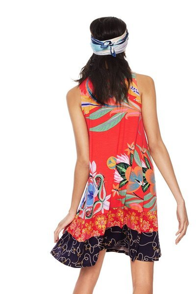 Desigual Desigual Elena dress
