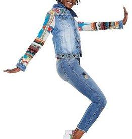 Desigual Jeans Loane