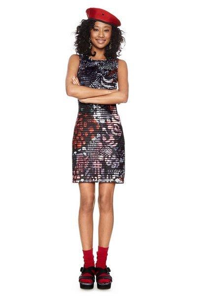 Desigual Desigual Casey dress