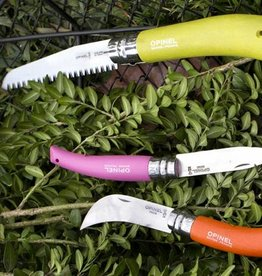 Opinel Coffret du jardinier couleur