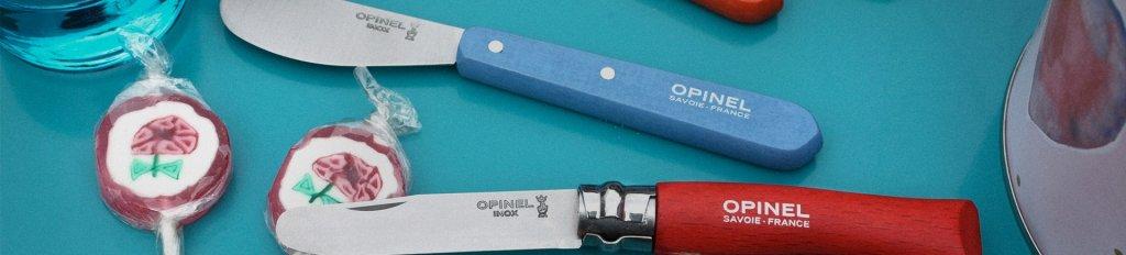 Opinel Opinel Tartineur N°117
