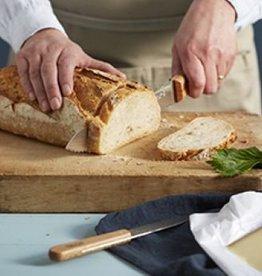 Opinel Couteau à pain Parallèle N°116
