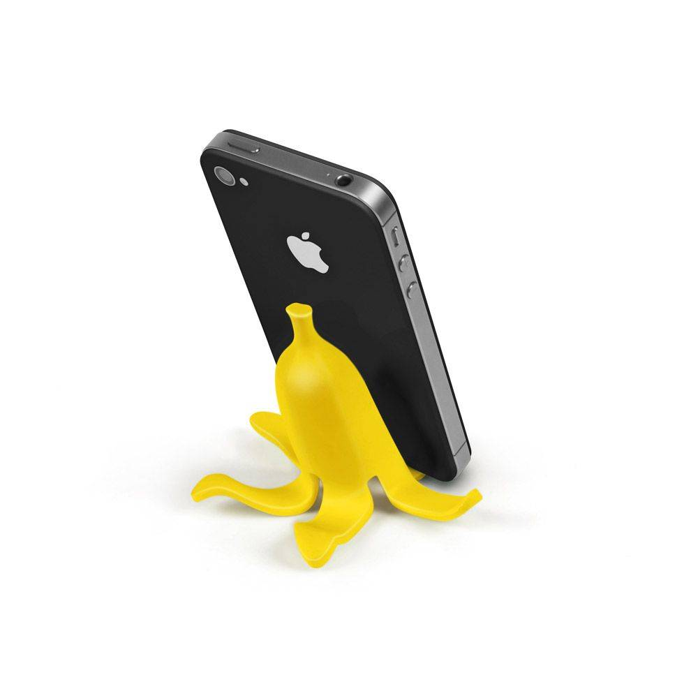 Fred Fred Banana Stand - Smartphone Stand