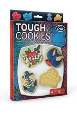 Fred Tough cookies - Emporte-pièces