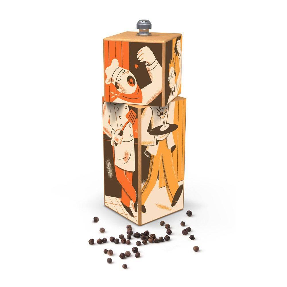 Fred Daily grind - Pepper grinder