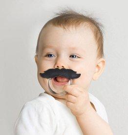 Fred Chill baby mustache - Suce pour bébé