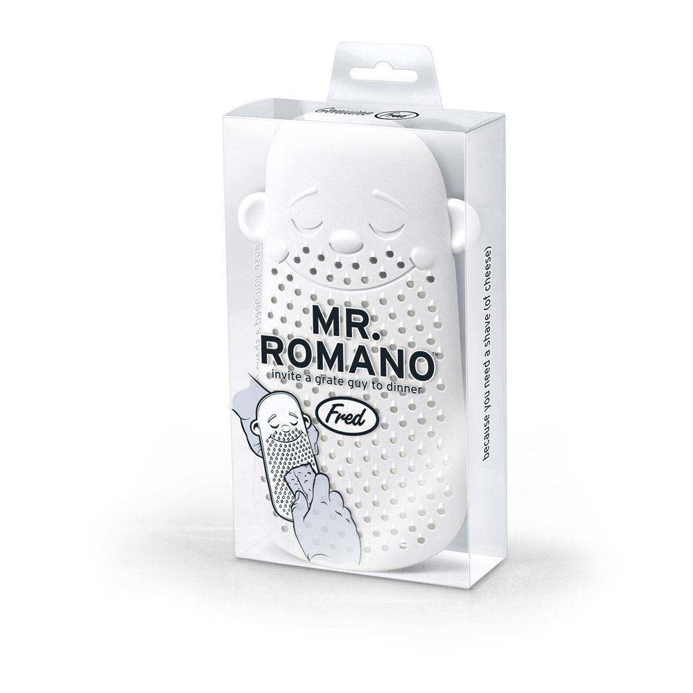 Fred Fred Mr Romano - Cheese grater